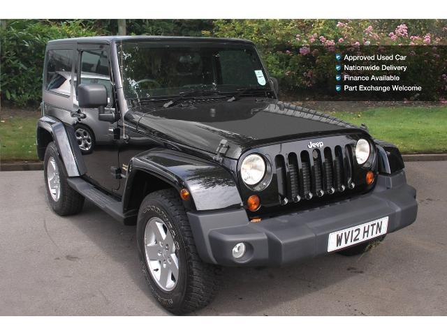 used jeep wrangler 2 8 crd sahara 2dr auto diesel hardtop for sale. Cars Review. Best American Auto & Cars Review