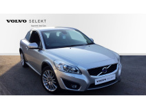 Volvo C30 D3 [150] Se Lux 3Dr Geartronic Diesel Coupe
