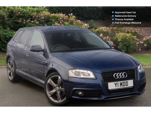 used audi a3 2 0 tdi 170 black edition 5dr start stop diesel hatchback for sale bristol. Black Bedroom Furniture Sets. Home Design Ideas