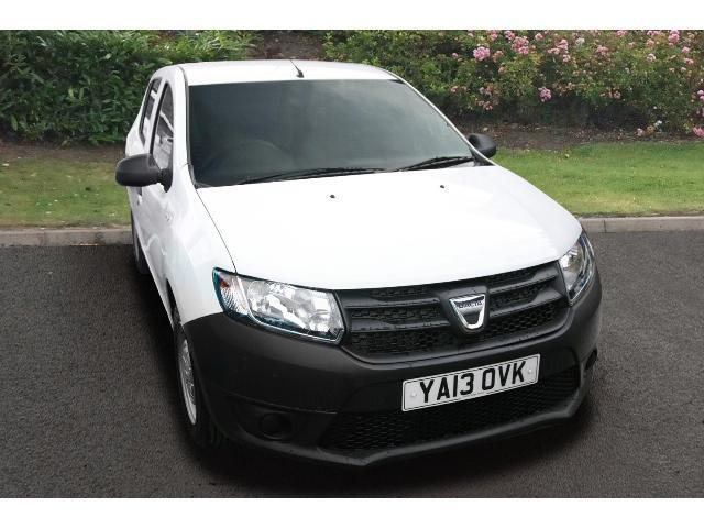 enquire on a used dacia sandero 1 2 16v access 5dr petrol hatchback bristol street motors. Black Bedroom Furniture Sets. Home Design Ideas