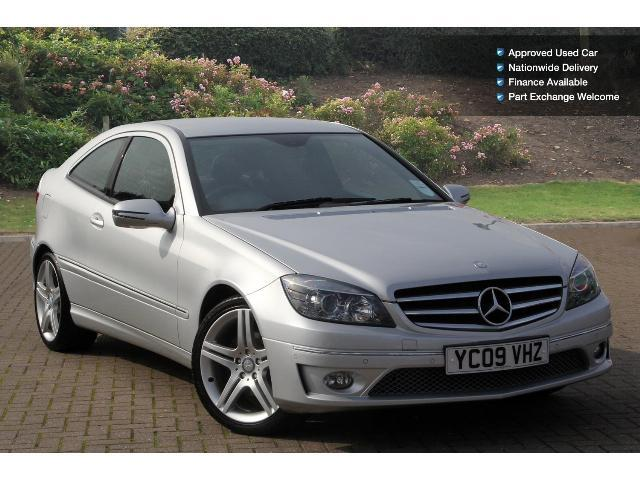 used mercedes benz clc clc 200 cdi sport 3dr auto diesel coupe for sale bristol street motors. Black Bedroom Furniture Sets. Home Design Ideas