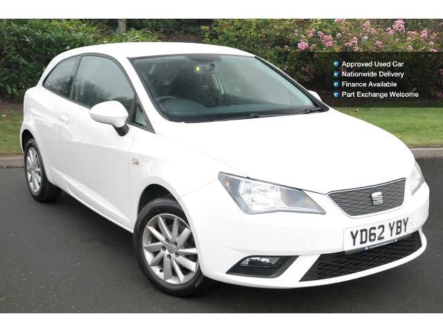 book a used seat ibiza 1 2 tdi cr ecomotive se 3dr diesel hatchback test drive bristol street. Black Bedroom Furniture Sets. Home Design Ideas