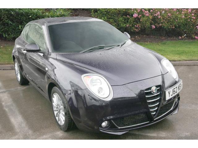 used alfa romeo mito 0 9 tb twinair sprint 3dr petrol hatchback for sale bristol street motors. Black Bedroom Furniture Sets. Home Design Ideas