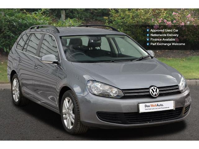 used volkswagen golf 1 6 tdi 105 bluemotion tech se 5dr diesel estate for sale bristol street. Black Bedroom Furniture Sets. Home Design Ideas