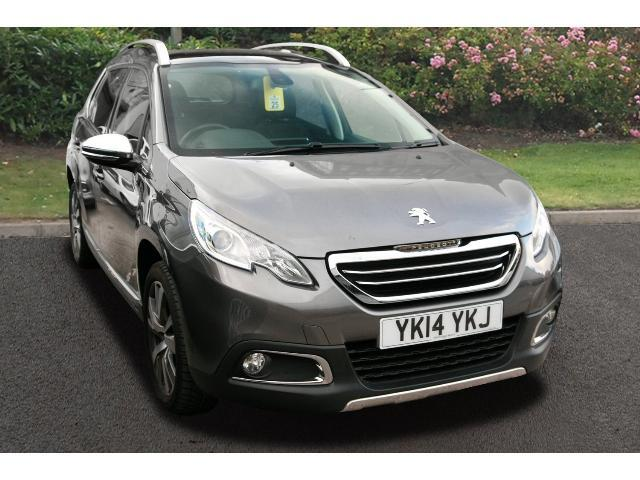 used peugeot 2008 1 6 e hdi 115 feline 5dr mistral diesel estate for sale bristol street motors. Black Bedroom Furniture Sets. Home Design Ideas