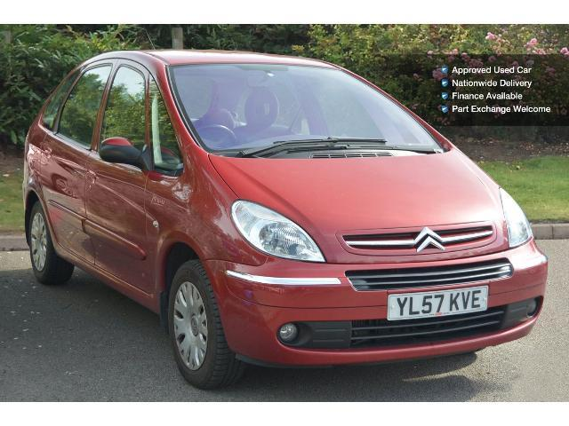 enquire on a used citroen xsara picasso 1 6 hdi 92 desire 5dr diesel estate bristol street motors. Black Bedroom Furniture Sets. Home Design Ideas