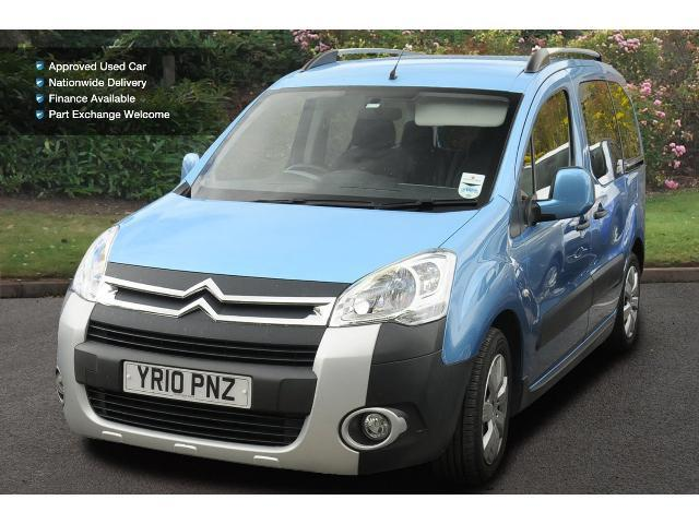 book a used citroen berlingo multispace 1 6 hdi 110 xtr 5dr diesel estate test drive bristol. Black Bedroom Furniture Sets. Home Design Ideas