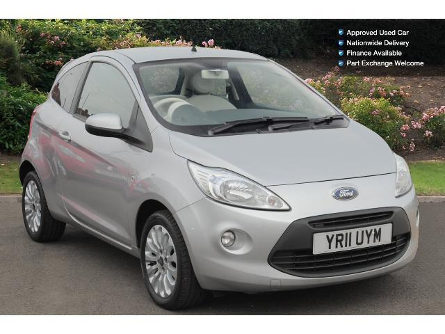 used ford ka 1 3 tdci zetec 3dr start stop diesel hatchback for sale bristol street motors. Black Bedroom Furniture Sets. Home Design Ideas