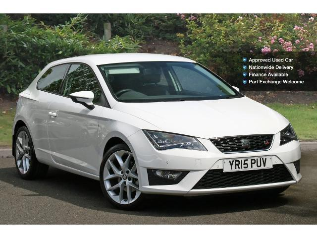 used seat leon 1 4 tsi act 150 fr 3dr technology pack petrol hatchback for sale bristol. Black Bedroom Furniture Sets. Home Design Ideas