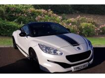 Peugeot Rcz 2.0 Hdi Magnetic 2Dr Diesel Coupe