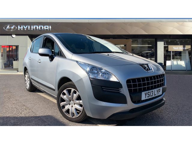 used peugeot 3008 1 6 hdi 115 access 5dr diesel estate for sale bristol street motors. Black Bedroom Furniture Sets. Home Design Ideas