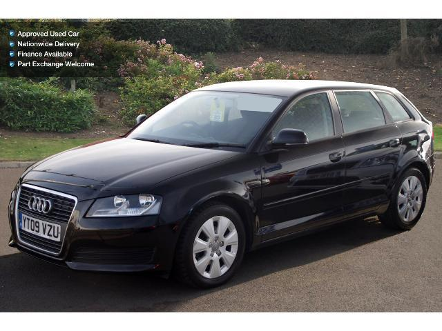 used audi a3 1 9 tdie 5dr diesel hatchback for sale bristol street motors. Black Bedroom Furniture Sets. Home Design Ideas