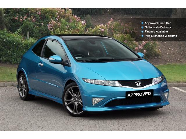 Honda Civic 2 2 I Ctdi Type S Gt 3dr Diesel Hatchbackon Peugeot Service Manual