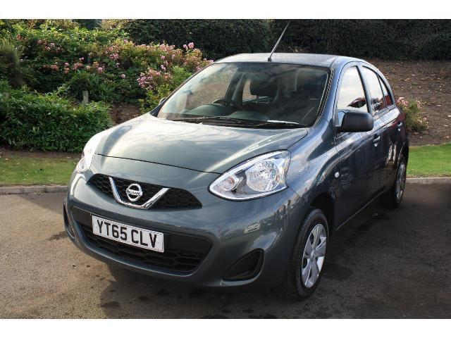 used nissan micra 1 2 visia limited edition 5dr petrol hatchback for sale bristol street motors. Black Bedroom Furniture Sets. Home Design Ideas