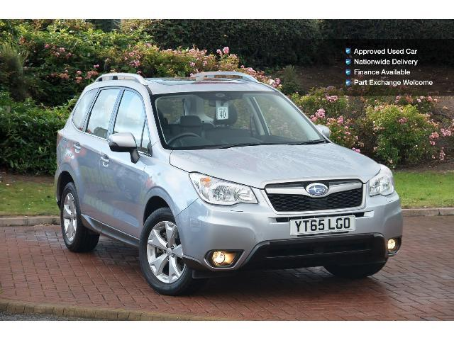 used subaru forester 2 0d xc premium 5dr diesel estate for sale bristol street motors. Black Bedroom Furniture Sets. Home Design Ideas