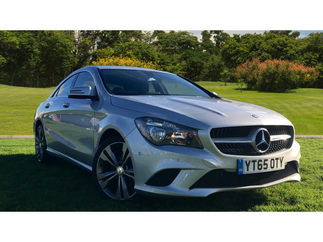 enquire on a used mercedes benz cla cla 200 2 1 cdi amg sport 4dr tip auto diesel saloon. Black Bedroom Furniture Sets. Home Design Ideas
