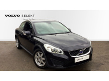 Volvo C30 1.6 S 3Dr Petrol Coupe